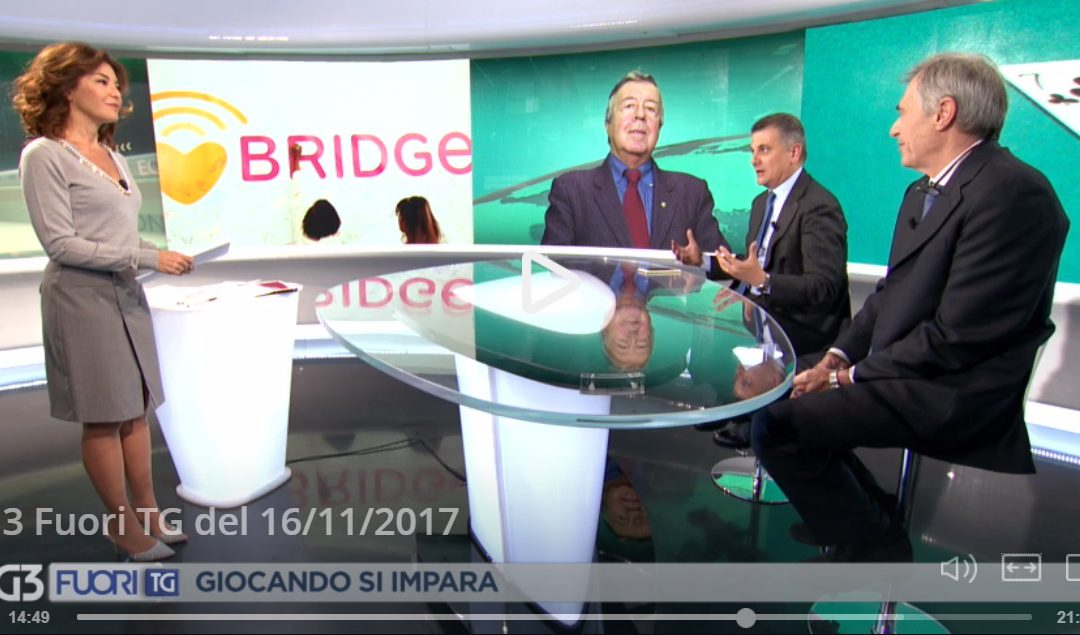 Il Bridge in televisione