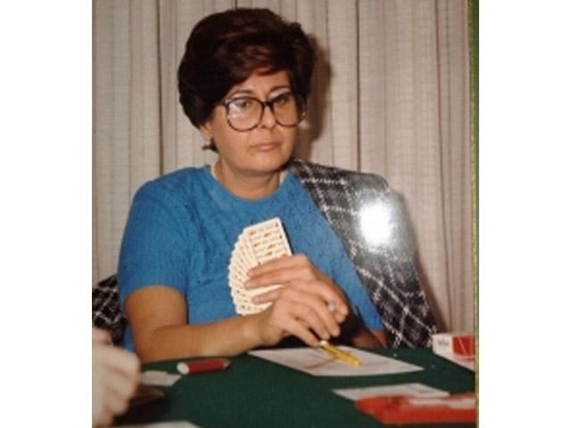 Marina Paoluzi Cusani