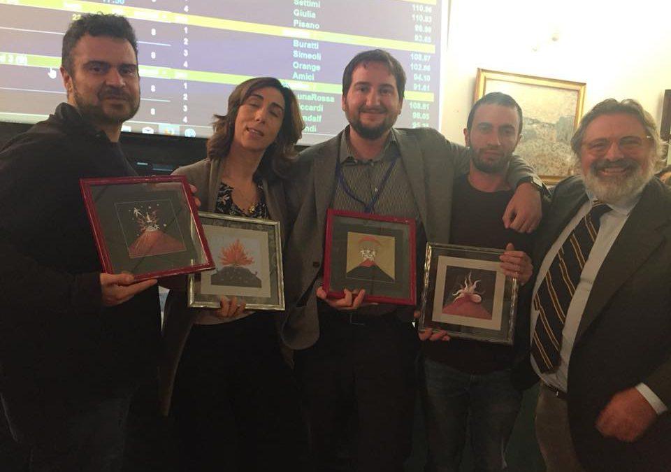 24° Trofeo Eugenio Chiaradia