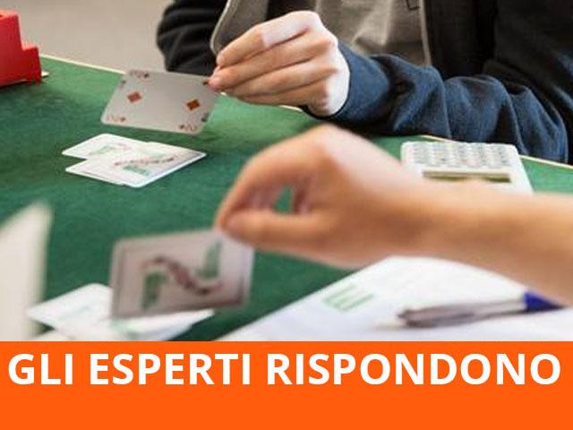 Un caso capitato ai Campionati italiani a squadre Open…