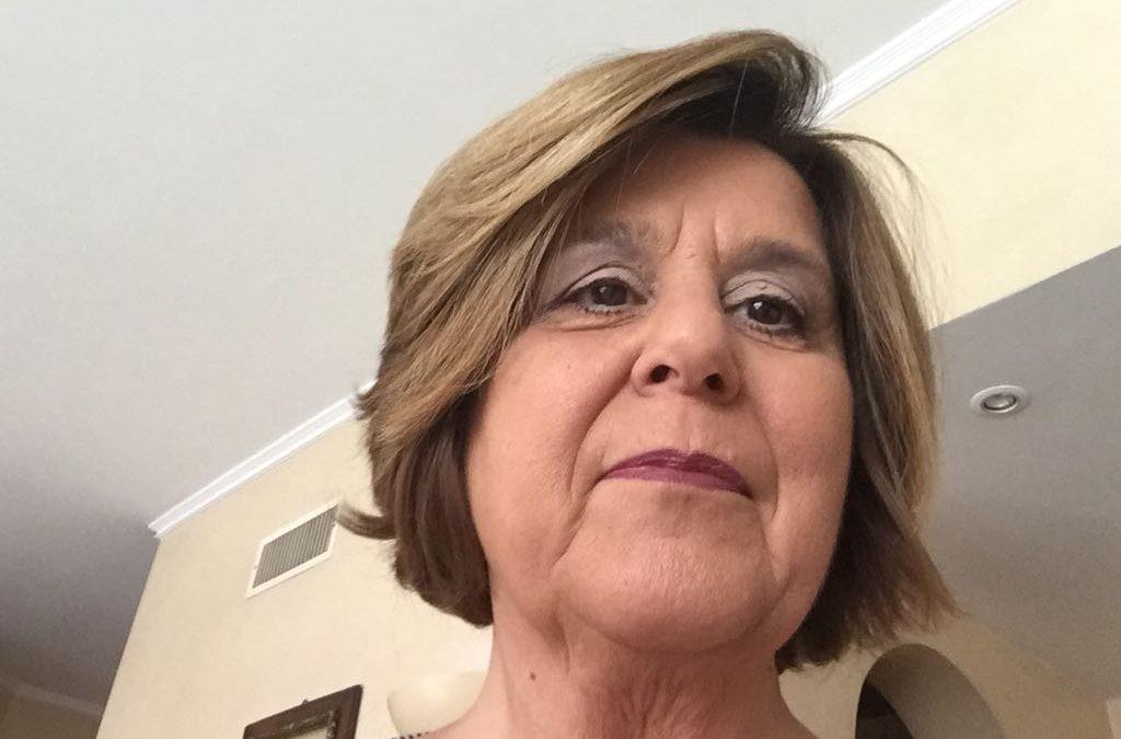La Nazionale Italiana Femminile 2018: Gloria Colombo
