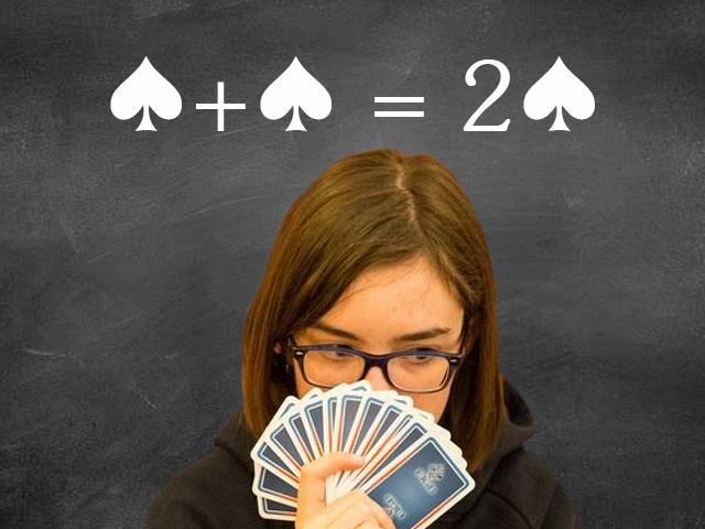 Un po' di Matematica per il giocatore di Bridge