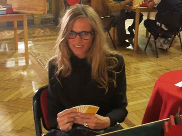 La Nazionale Italiana Femminile 2018: Monica Aghemo